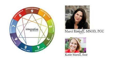 Enneagram Workshop: Discover your personality type (women & men) tickets