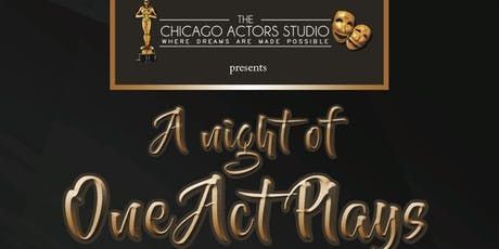 A Night Of One Act Plays - Featuring the Work of Neil Simon and more! tickets