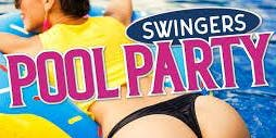 Pre-Labor Day Swingers Pool Party