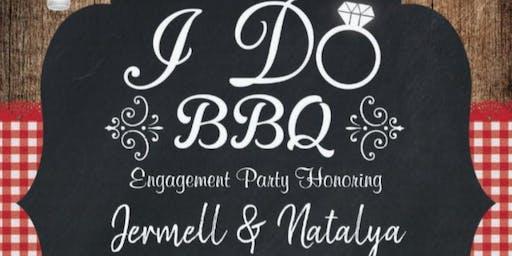 Jermell & Natalya's I do Bar B Q