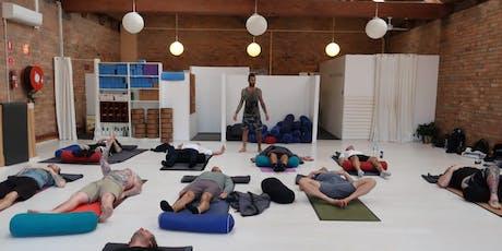 Ārepa Breathwork Exercise Workshop tickets