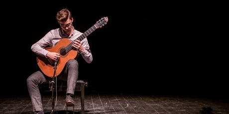 METAMORPHOSIS - classical guitar recital tickets