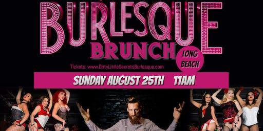 Burlesque Brunch Long Beach