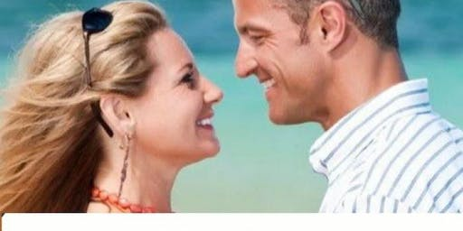 Speed Dating Long Singles Ages 44-59