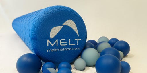 Movement Medicine with MELT