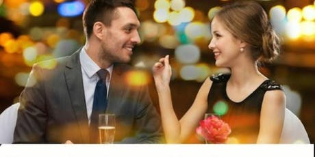 Speed Dating Long Island Singles Ages 32-47 tickets