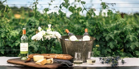 HANNA Winery's Sauvignon Blanc Flavor Camp tickets