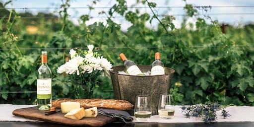 HANNA Winery's Sauvignon Blanc Flavor Camp