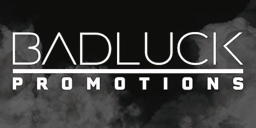 BADLUCK Promotions L.L.C. Heidelberg Project Event