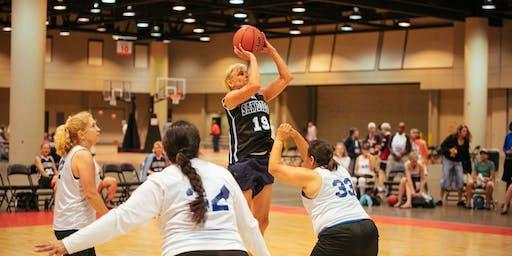 Basketball  (Women's) Age 40+ Senior State Champio