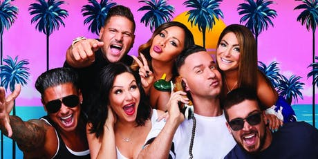 Jersey Shore Trivia Pub Crawl - Houston - Washington Ave. September 14th tickets