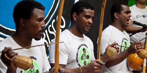 2019 Capoeira Malês DC Batizado and Troca de Cordas (Os Sons dos Malês)