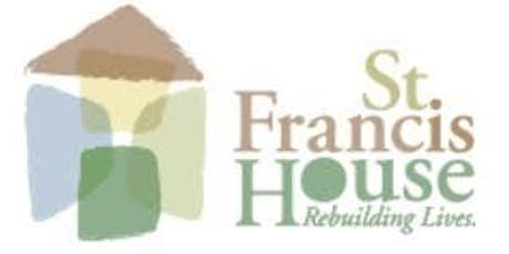 BYHP at St. Francis House tickets