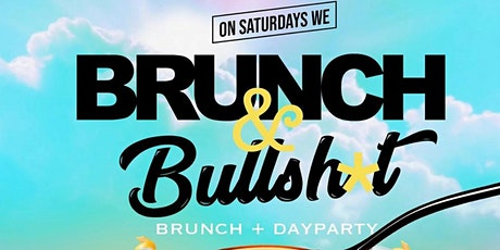 Brunch and Bullshit tickets