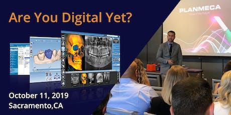 Are You Digital Yet? Sacramento tickets