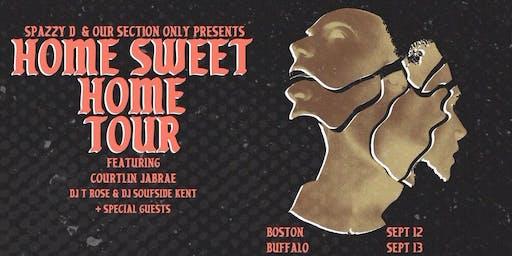 Home Sweet Home Tour