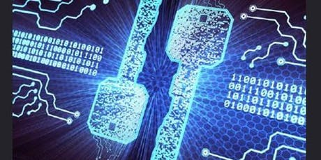Quantum Keys: A very brief history of cryptography, and how physics can keep a secret tickets