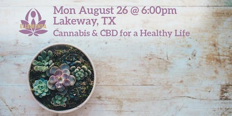 Ellementa Austin: Cannabis for Women: A Healthier Life tickets