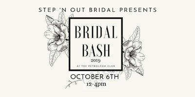Bridal Bash 2019