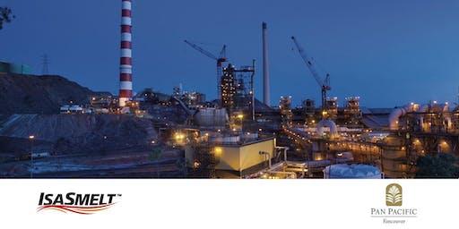 ISASMELT Flexible Smelting | A Workshop at COM and Copper 2019