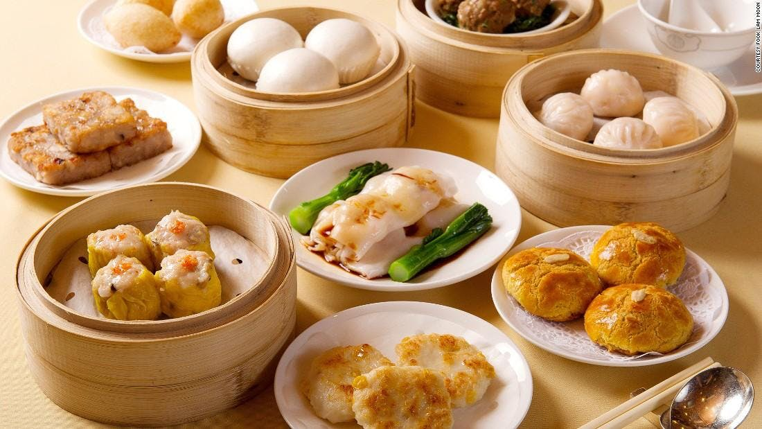 DIM SUM Making Fun - HA GAO & SHU MAI cooking class & Learn Chinese All ages welcome (Parental chaperone for children under 13)
