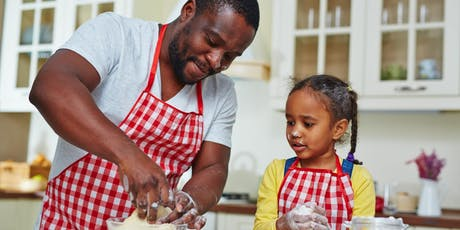 Free Cooking Class for Kids - Reimagining Cultural Dishes tickets