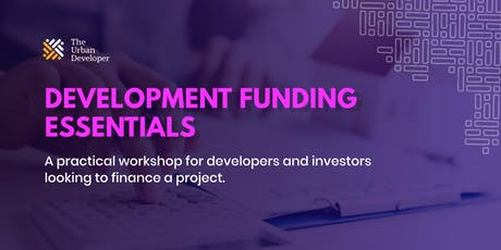Development Funding Essentials - Melbourne tickets