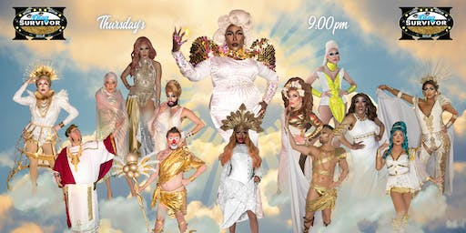 Drag Survivor Season 3 Finale