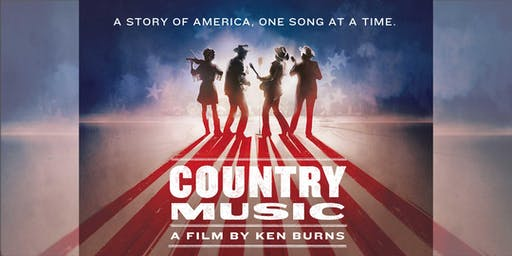 COUNTRY MUSIC screening - Old Tucson