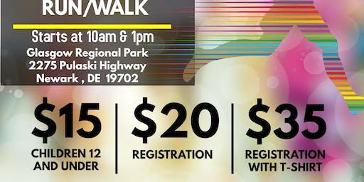 Grace & Hope 5K Cancer Run/Walk