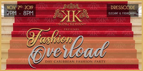 Fashion Overload tickets