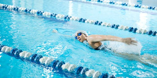 Swimming Lessons: Group C - Intermediate/Beginner (XPHE 205 05)