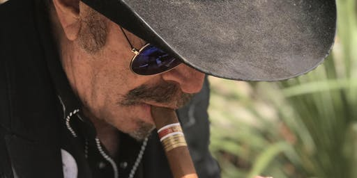 The Merry Kinksters featuring Kinky Friedman and Cleve Hattersley