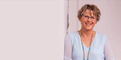 Author Talk: Tricia Stringer