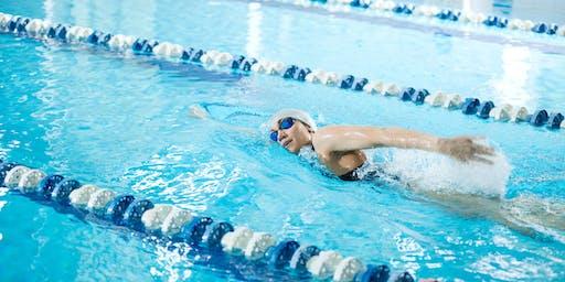 Swimming Lessons: Group C - Intermediate/Beginner (XPHE 205 06)
