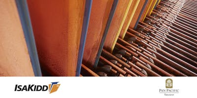 ISAKIDD Cathodes &  Cathode Handling | A Workshop at COM and Copper 2019