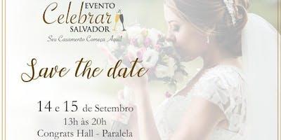 Celebrar Salvador -14 e 15 de Setembro 2019