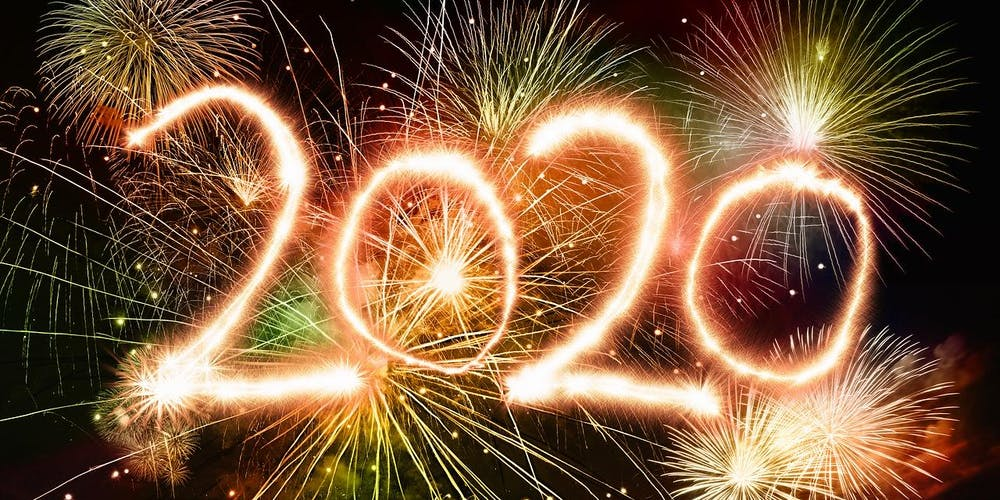 New Hip Hop Music 2020 Miami NYE | New Years Eve 2020 Party {HipHop ~ AfroBeats ~ Soca