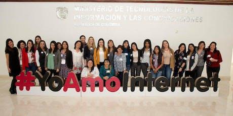 ForoMET Bogotá: Mujer, Inclusión y Transformación Digital tickets