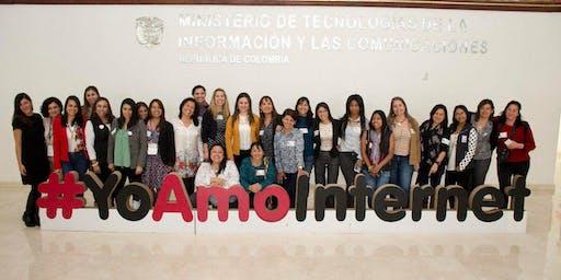 ForoMET Bogotá: Mujer, Inclusión y Transformación Digital