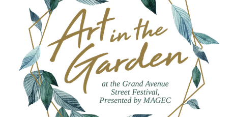 Call for Artists - Art in the Garden tickets