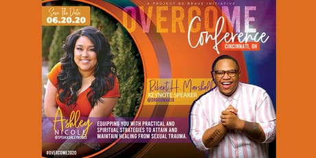 Overcome Conference 2020 tickets