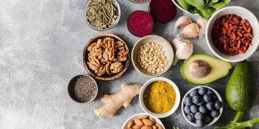 A healthier gut means a healthier you!