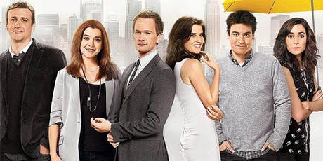 How I Met Your Mother Trivia Pub Crawl - Houston - Downtown September 28th tickets