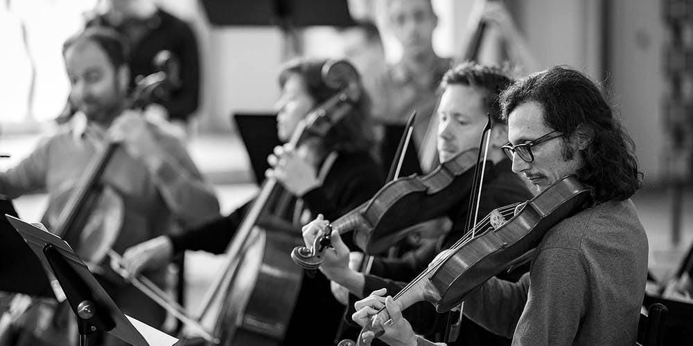 Café Zimmerman - Brandenburg Concertos Tickets, Sat, Oct 12