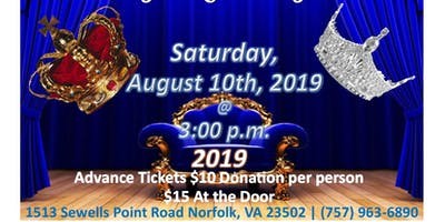 RIM King & Queen Pageant 2019