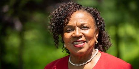 Meet Virginia - Rockville's Next Mayor! tickets