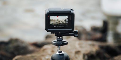 Intro to GoPro Cameras