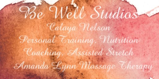 Be Well Studios Grand Opening Party!