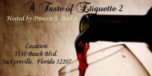 Taste of Etiquette